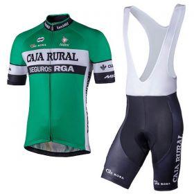 Equipación ciclismo Corta ERA 2018