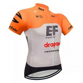 Maillot AG2R 2018