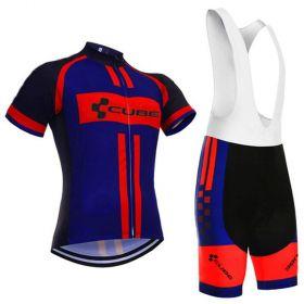 Equipación ciclismo Corta ALE 2018