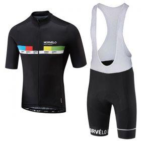 Equipación ciclismo Corta SKY 2018