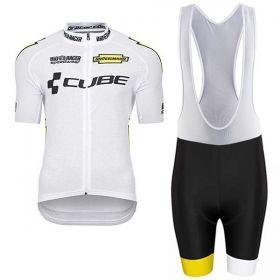 Equipación ciclismo COLOMBIA 2018