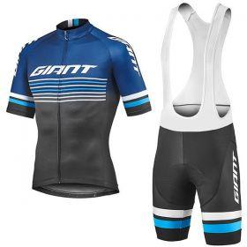 Equipación ciclismo GIANT 2019