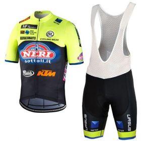 Equipación ciclismo KTM 2019