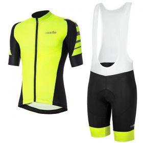 Equipación ciclismo RH+ 2019