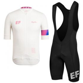 Equipación ciclismo EF EDUCATION 2019