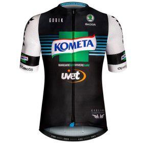 Equipación ciclismo KOMETA 2019