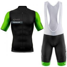 Equipación ciclismo EKOI 2019