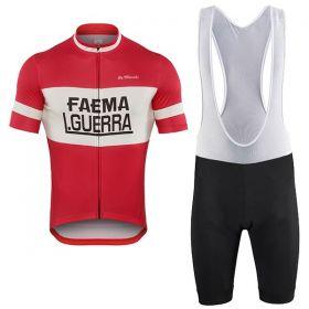 Equipación ciclismo DE MARCHI 2019