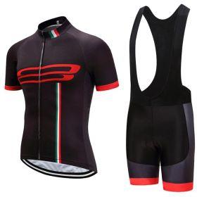 Equipación ciclismo ITALIA 2020