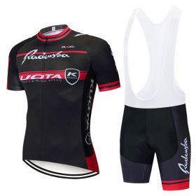 Equipación ciclismo KUOTA 2020