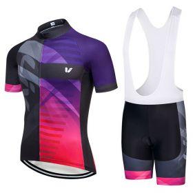 Equipación ciclismo LIV 2020