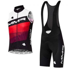 Equipación ciclismo MMR 2020