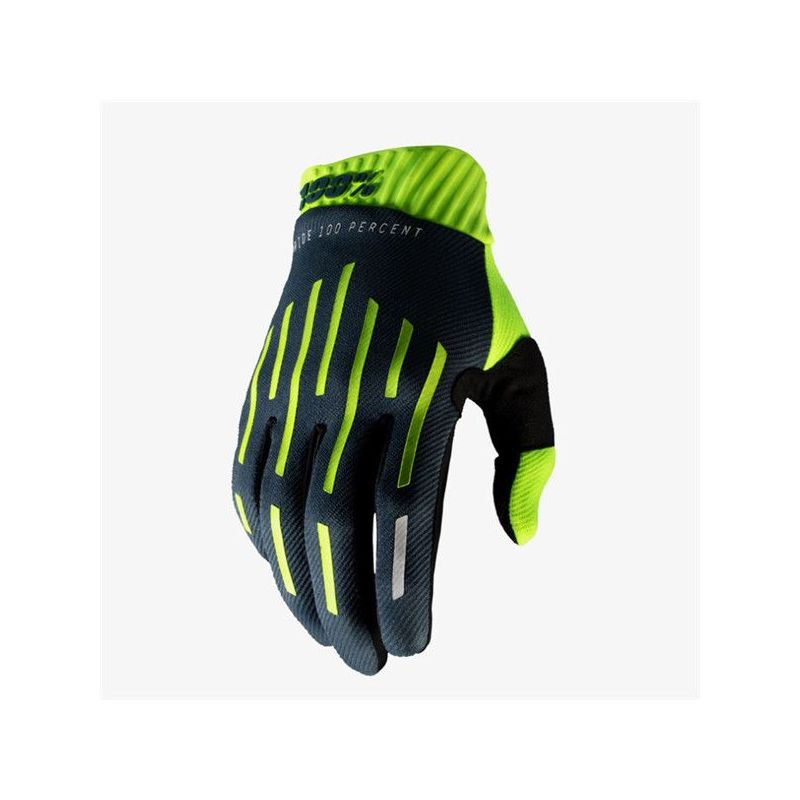 Guantes 100% 2020