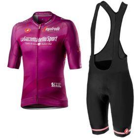 Equipación ciclismo GIRO ITALIA 2020