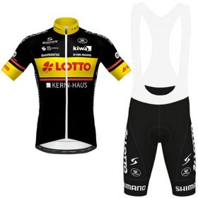Equipación ciclismo BARDIANI 2020