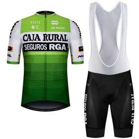 Equipación ciclismo CAJA RURAL 2020