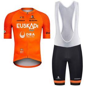 Equipación ciclismo EUSKADI 2020