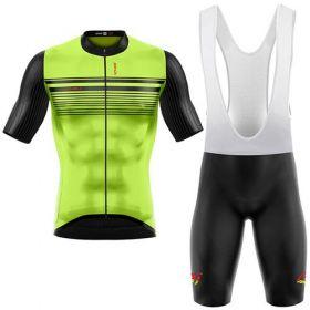 Equipación ciclismo EKOI 2020