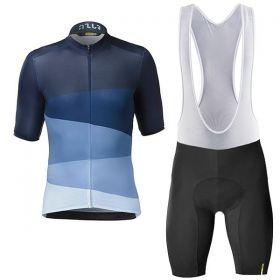 Equipación ciclismo MAVIC 2020