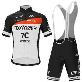 Equipación ciclismo WILIER FORCE 2020
