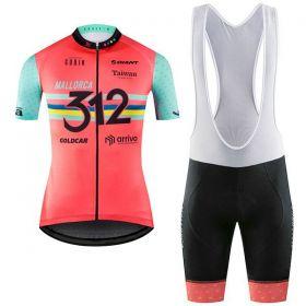 Equipación ciclismo MALLORCA 2020
