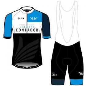 Equipación ciclismo ALBERTO 2020