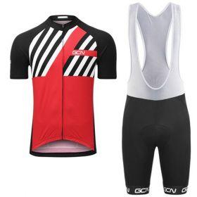 Equipación ciclismo GCN 2020