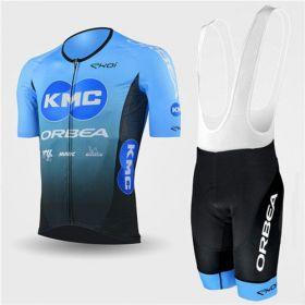 Equipación ciclismo ORBEA 2020