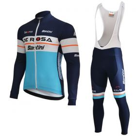 Equipacion Cilclismo Larga UCI 2020