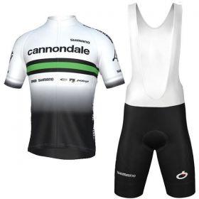 Equipación ciclismo CANNONDALE 2020
