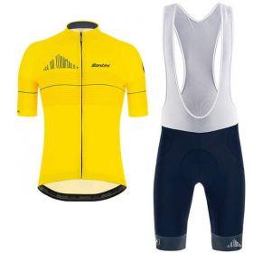 Equipación ciclismo VUELTA TOURMALET 2020