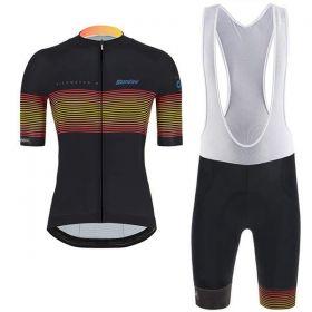 Equipación ciclismo VUELTA 2020
