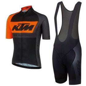 Equipación ciclismo KTM 2020 Corta Hombre OUTLET