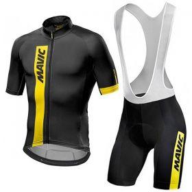 Equipación ciclismo MAVIC Corta Hombre OUTLET