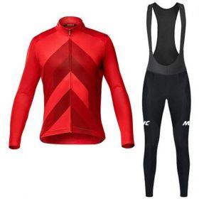 Equipación ciclismo MAVIC Termica 2020 HOMBRE OUTLET