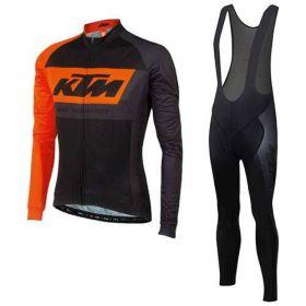 Equipación ciclismo KTM Termica 2020 HOMBRE OUTLET
