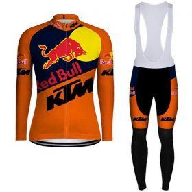 Equipación ciclismo KTMT 2020 Termica Hombre OUTLET
