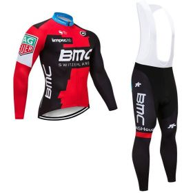 Equipación ciclismo BMC NO Termica HOMBRE OUTLET