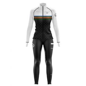 Equipación ciclismo EKOi 2020 Térmico MUJER OUTLET