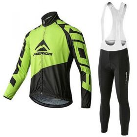 """Maillot MERIDA 2020 Termica Hombre OUTLET """"solo maillot"""""""