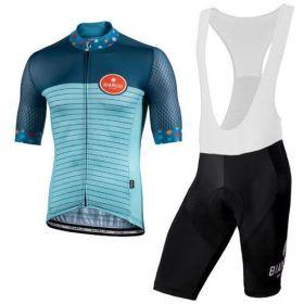 Equipación ciclismo BIANCHI 2020 Corta Hombre OUTLET