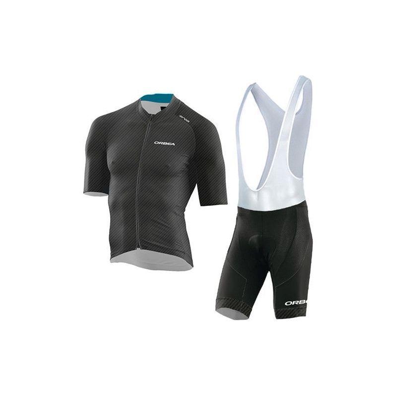 Equipación ciclismo ORBEA 2020 Corta Hombre OUTLET