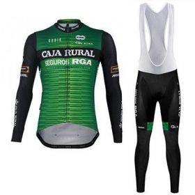 Equipación ciclismo CAJA RURAL 2020 Térmico hombre OUTLET