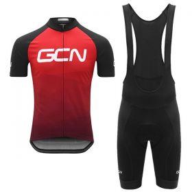 Equipación ciclismo GCN 2021