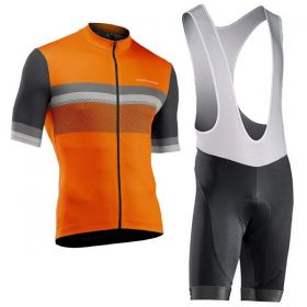 Equipación ciclismo NW 2021