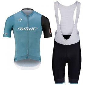 Equipación ciclismo WILIER 2021