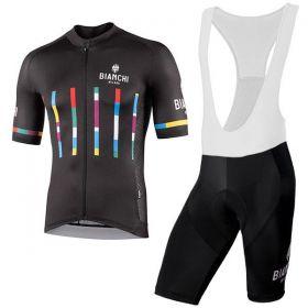 Equipación ciclismo BIANCHI 2021
