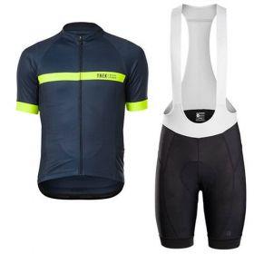 Equipación ciclismo TREK BONTRAGER 2020 Corta Hombre OUTLET