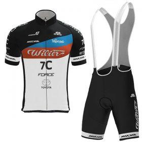Equipación ciclismo WILIER 7C 2021