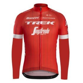 "Maillot TREK Termico Hombre OUTLET ""solo maillot"""